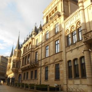 palais granducal