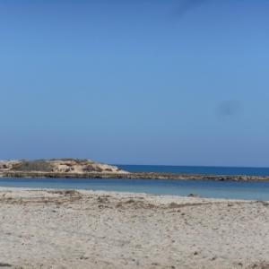 cote occidentale - lagune bleue