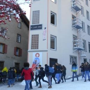 zermatt - Le Petit Hotel