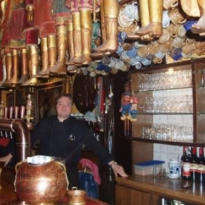 Restaurant Tchantches & Nanesse
