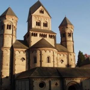 abbaye maria laach
