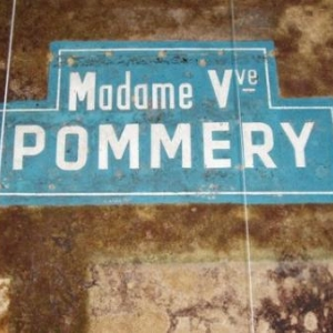 champagne pommery reims