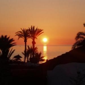 lever soleil hotel laico midoun