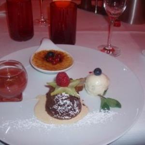 Chateau Urspelt - restaurant Victoria