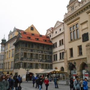 place vieille ville