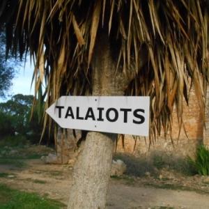 talaiots