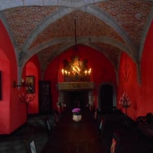 chateau de chimay