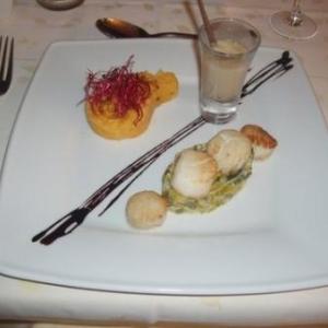restaurant hotel le chateau fort sedan