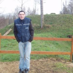 domaine fortifie des ayvelles - le guide aurelien