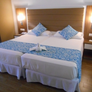 playa de palma - hotel riu bravo