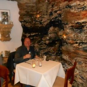 ilot gastronomique - les caves gourmandes