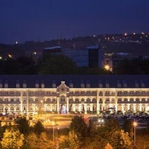 hotel verviers **** a verviers