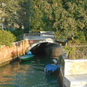 Venise, la reine de la mer