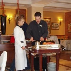 Hotel Meridien Bruxelles