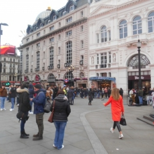 piccalilly circus