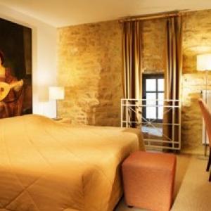 chambre hotel le chateau fort sedan
