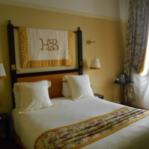 grand hotel beauvau - vieux port