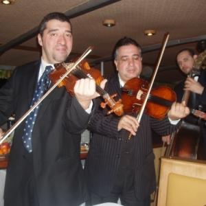 croisiere danube - hungaria koncert