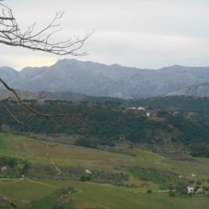 Ronda, una ciudad inmesa