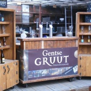 Brasserie Gentse Gruut