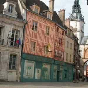 Auxerre, Tour de l Horloge