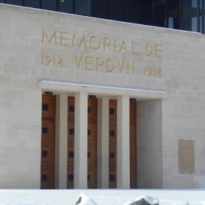 memorial de la paix verdun