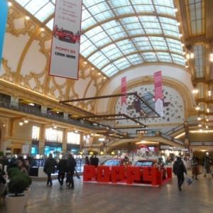anvers - galerie commerciale - meir