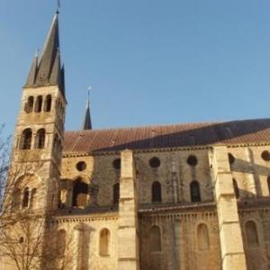 basilique saint-remi reims