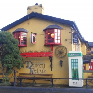chateau bunratty - durty nelly s