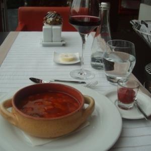 restaurant paris budapest