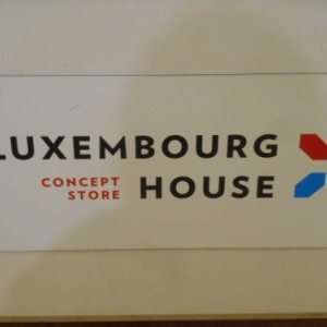 luxembourg house