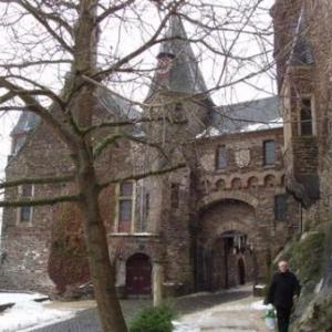 Cochem - Burg