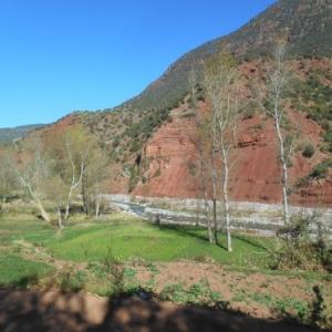 vallee de l ourika