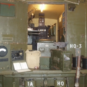 diekirch - musee national histoire militaire