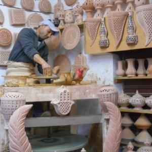 poterie de guellala