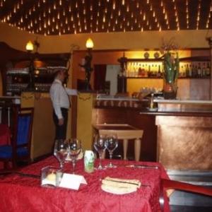 restaurant pavillon - hotel the seven - esch sur alzette