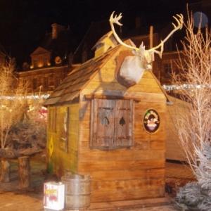 charleville-mezieres place ducale
