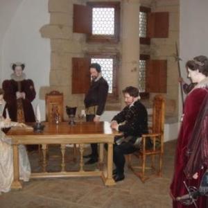 visite chateau fort sedan
