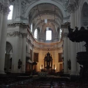 la cathedrale saint aubin