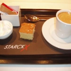 restaurant starckx - kerkstraat