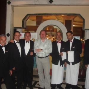 hotel riu imperial marhaba***** restaurant