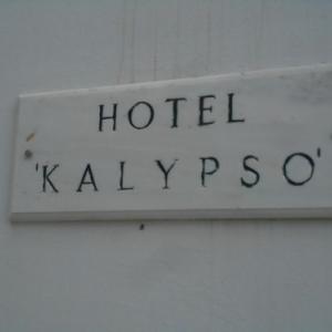 Naoussa Hotel Calypso