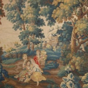 maison de lalaing - tapisseries d'oudenaarde