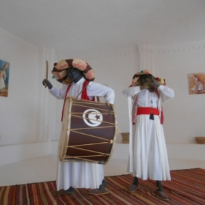 musee du patrimoine - guellala