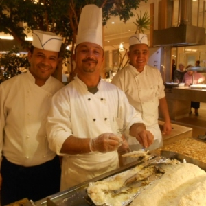 hotel rym beach - en cuisine