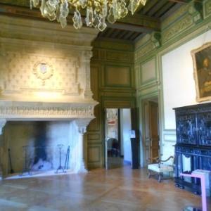 Grignan - Marquise de Sévigné