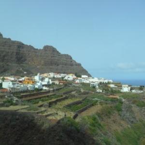 La Gomera, l'autre monde des Canaries