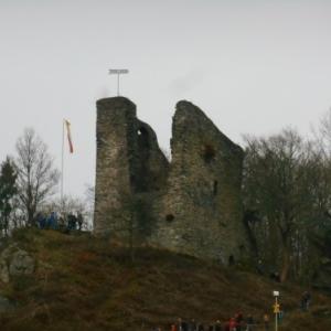 premier chateau de monschau