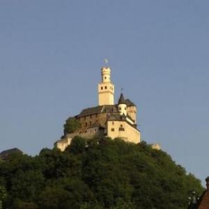 chateau de marksburg - braubach - copyright romantischer rhein tourismus