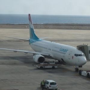 Vols Luxair hiver 2021